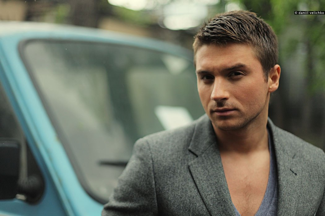 Sergey Lazarev photo #731046