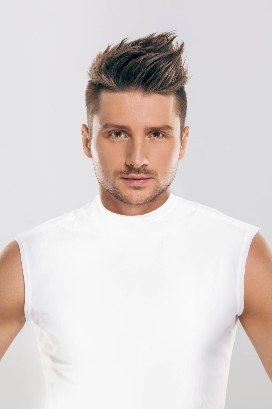 Sergey Lazarev photo #729599