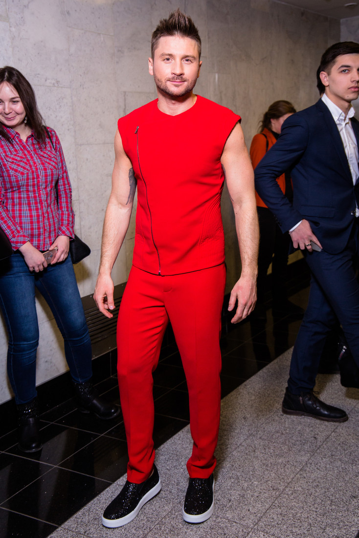 Sergey Lazarev photo #770596