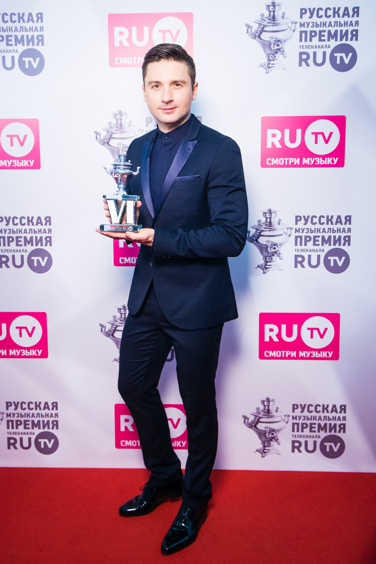 Sergey Lazarev photo #750958