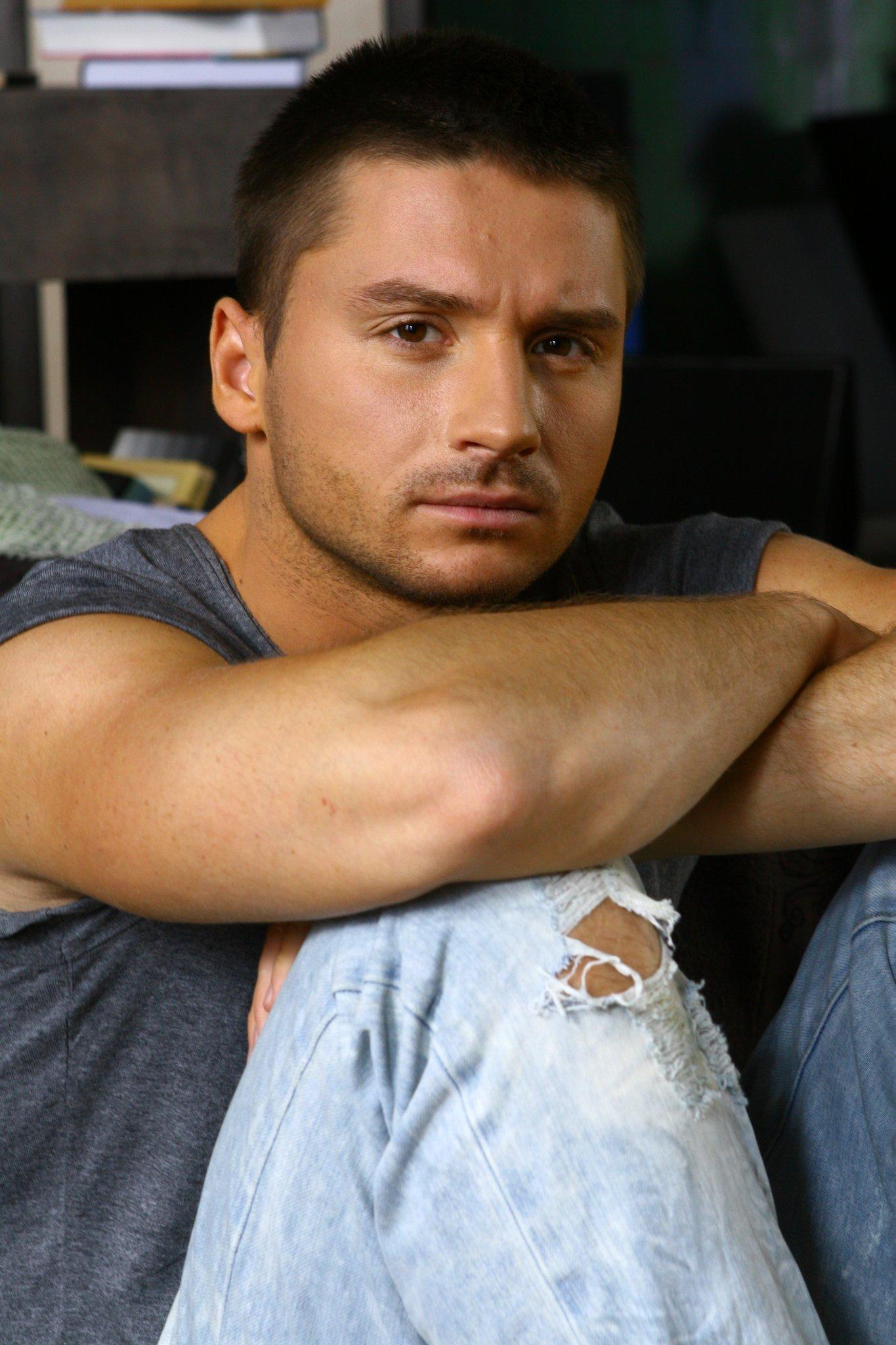 Sergey Lazarev photo #428634