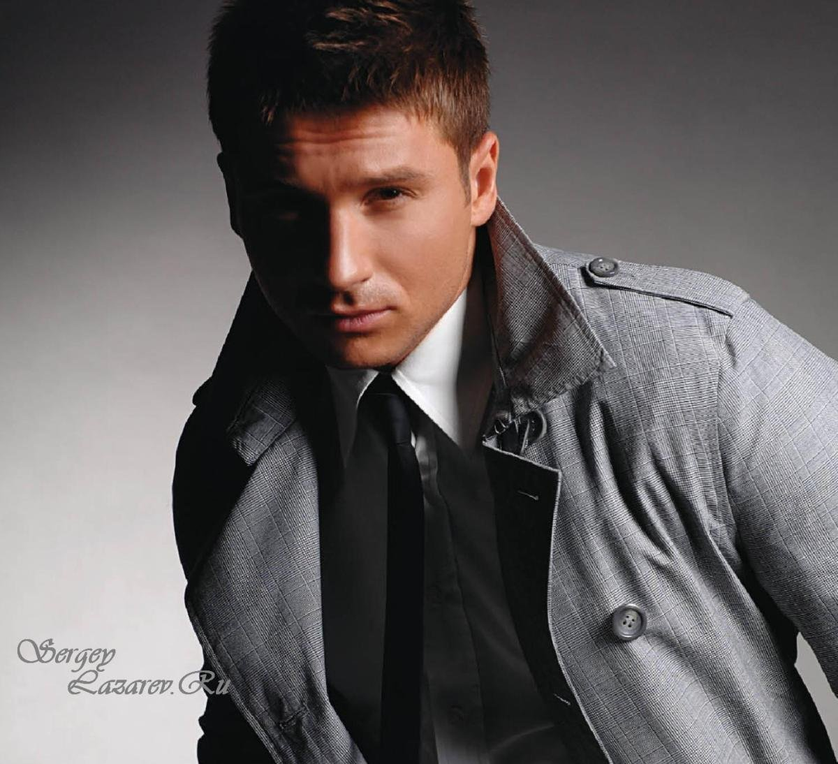 Sergey Lazarev photo #417981