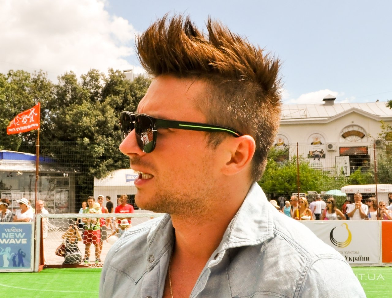 Sergey Lazarev photo #434245