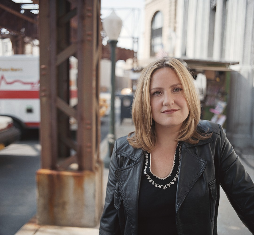Sherry Stringfield photo #526691