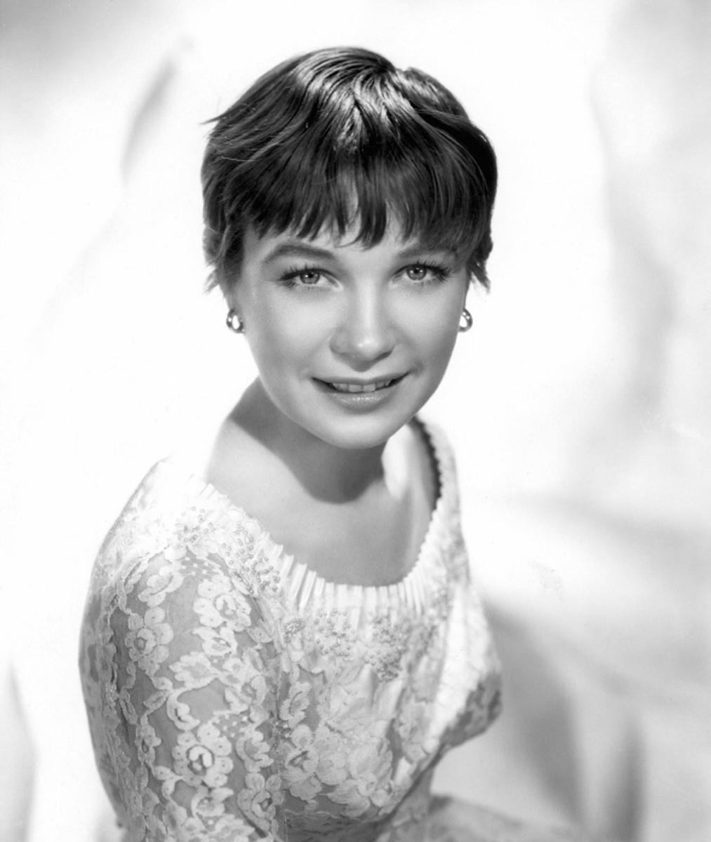 Photo Gallery: Shirley Maclaine Photo Gallery