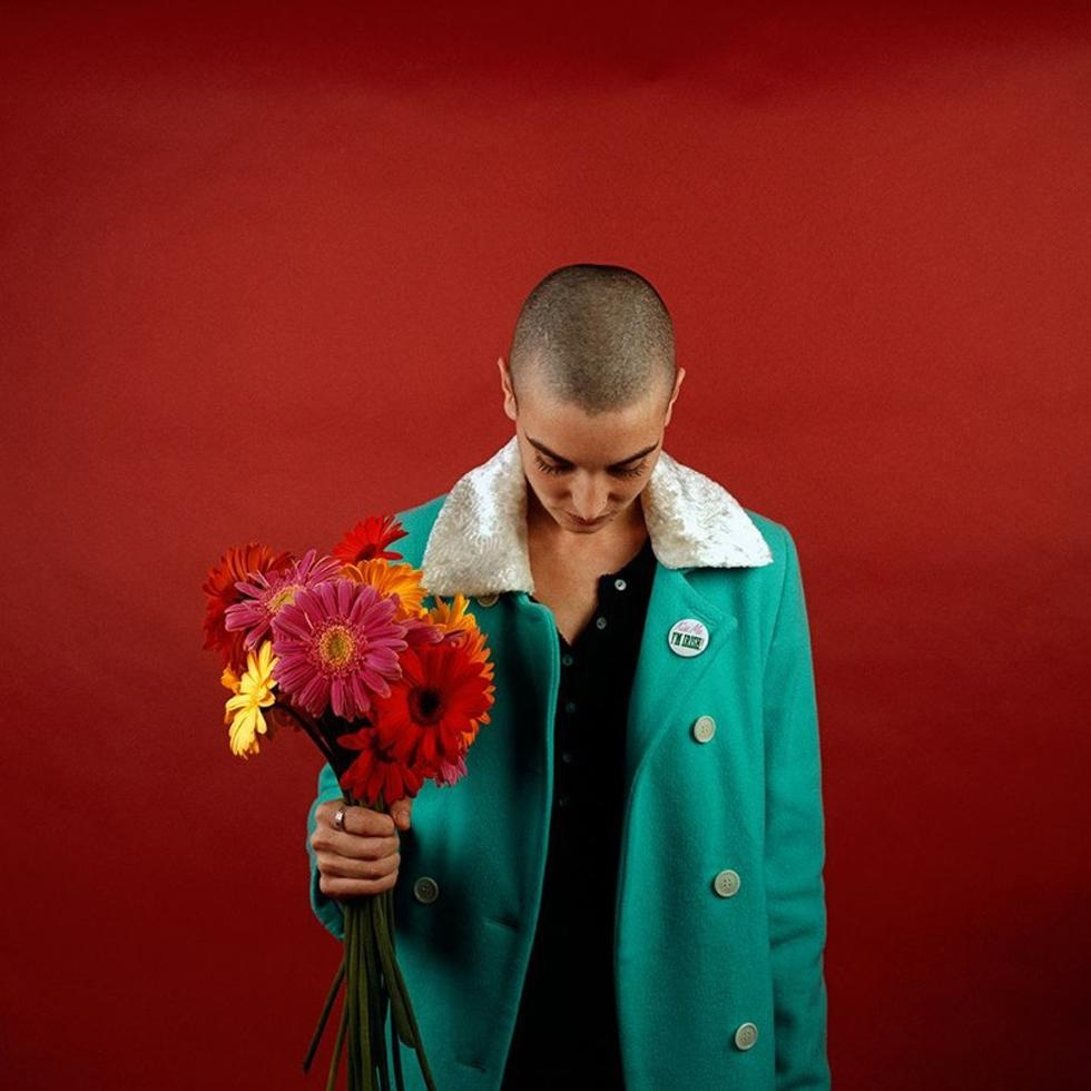 Sinead OConnor photo #223384