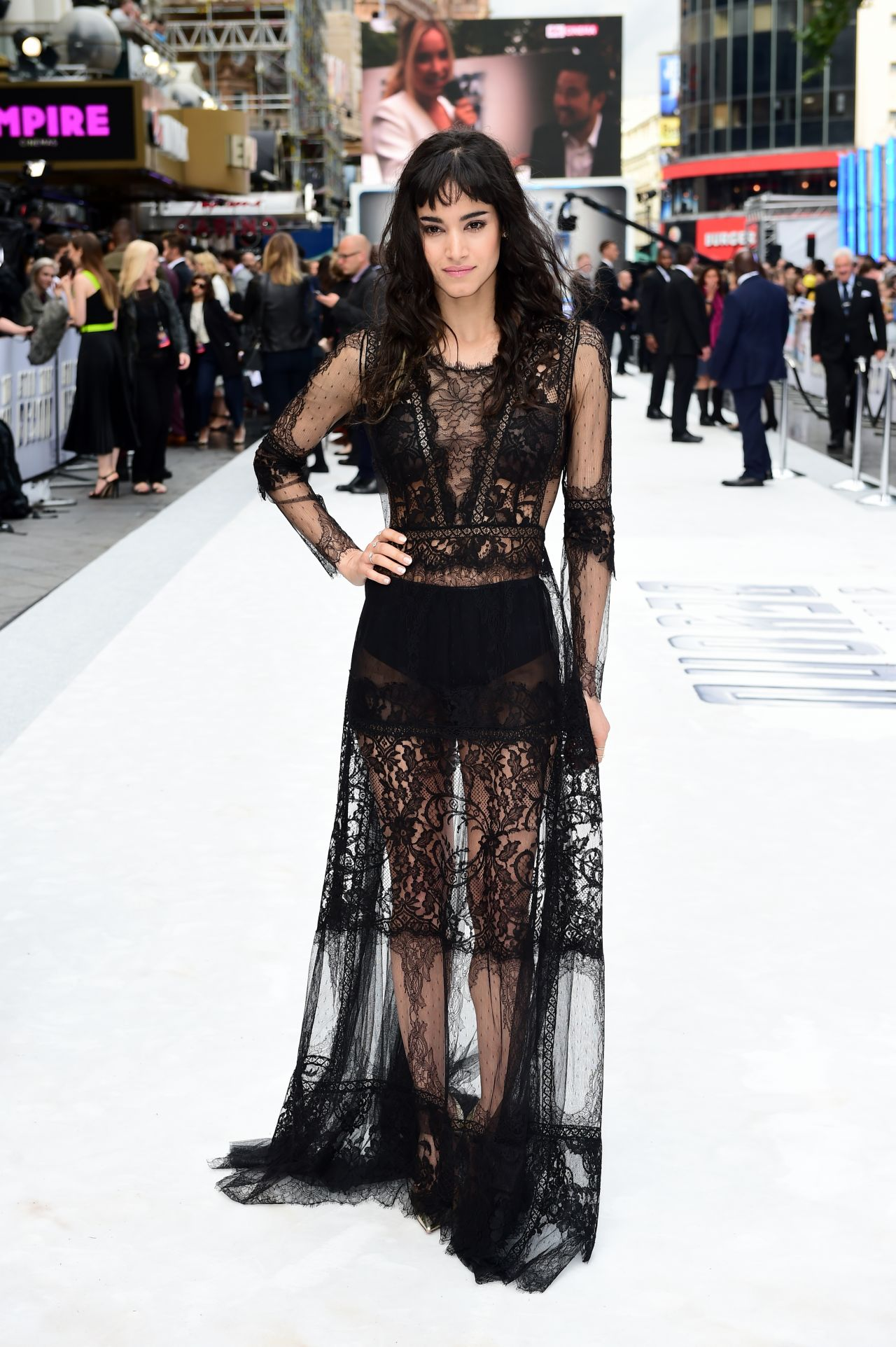 Sofia Boutella photo #729584