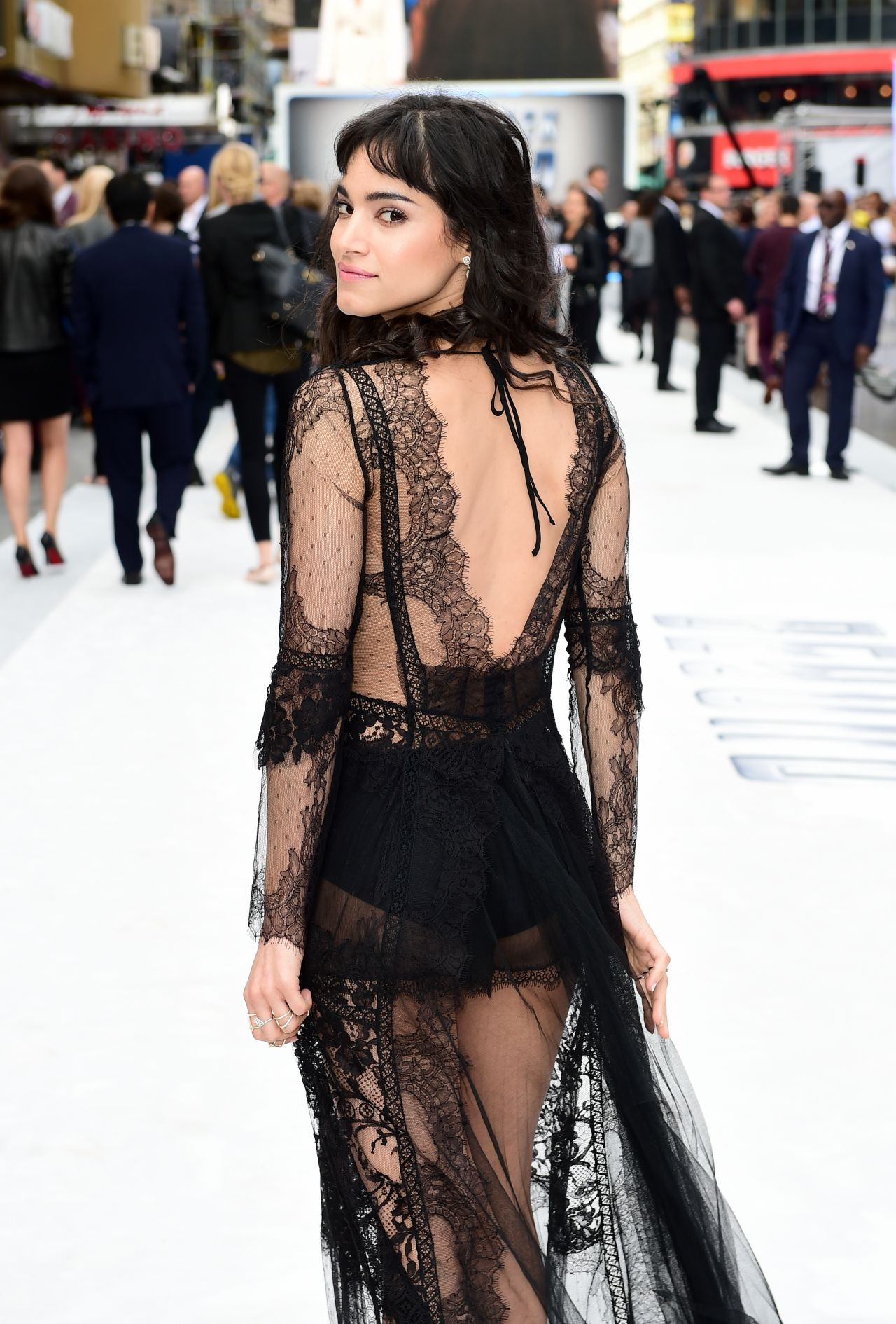 Sofia Boutella photo #729585