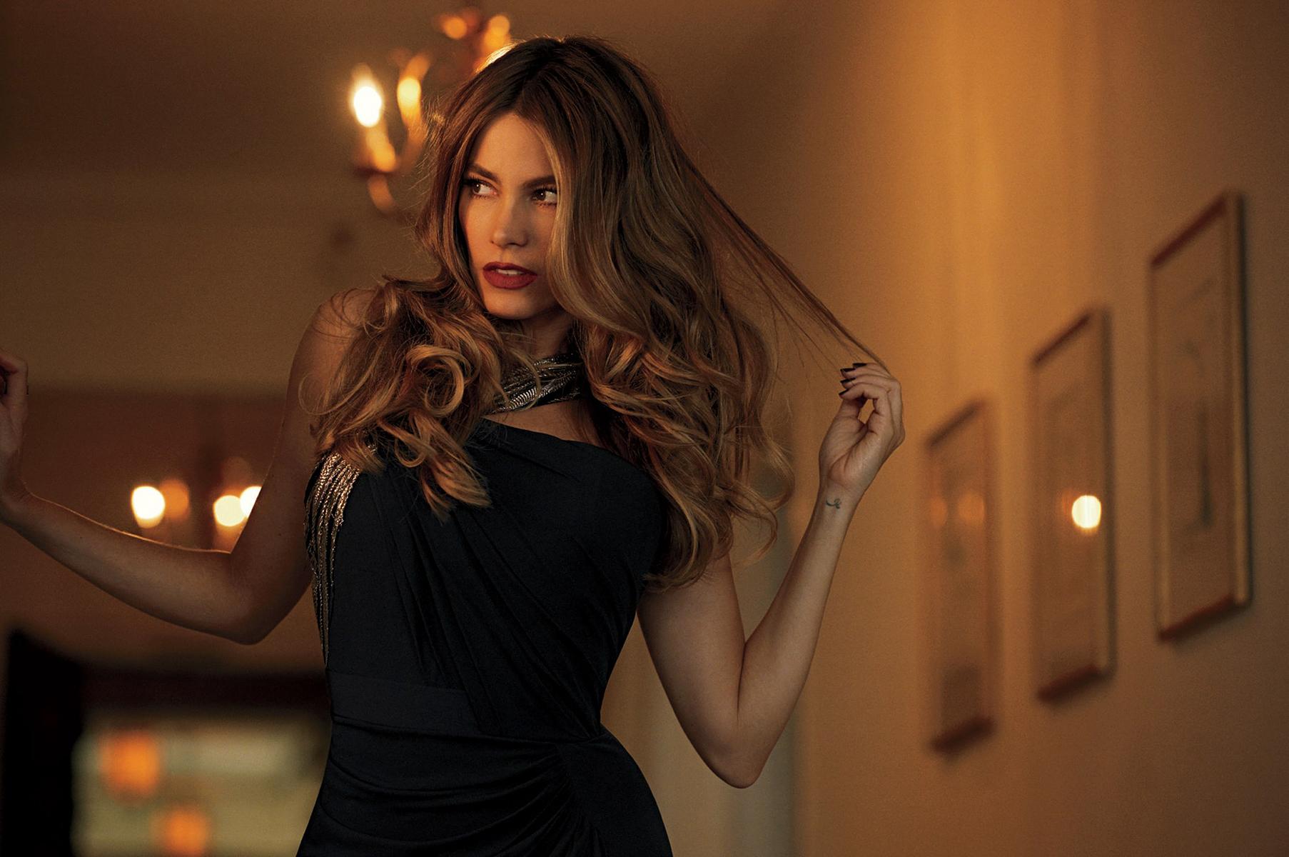 Sofia Vergara Nude Pics and Videos - - Top Nude Celebs New sofia vergara pictures