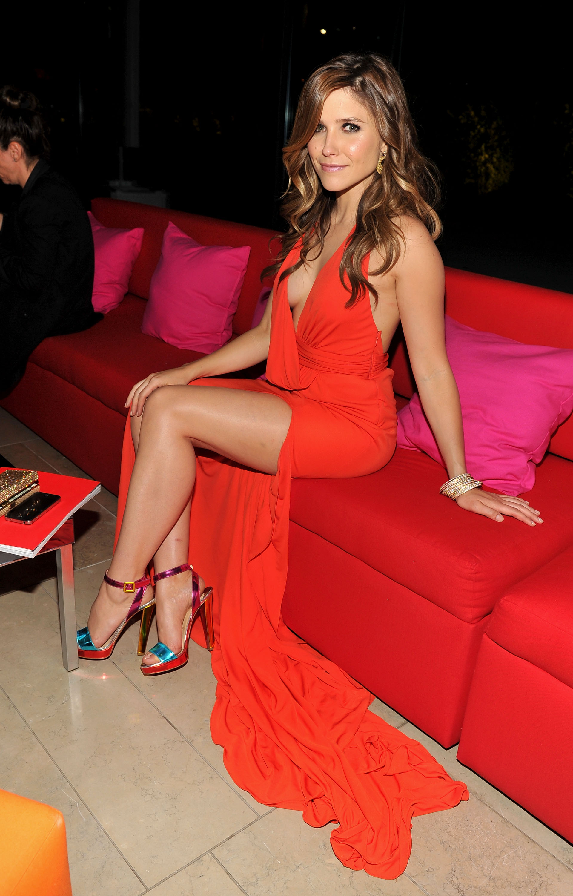 Sophia Bush photo #394676