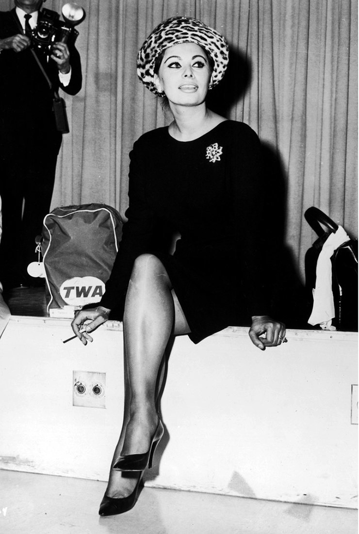 Sophia Loren Photo Gallery 752 Best Sophia Loren Pics
