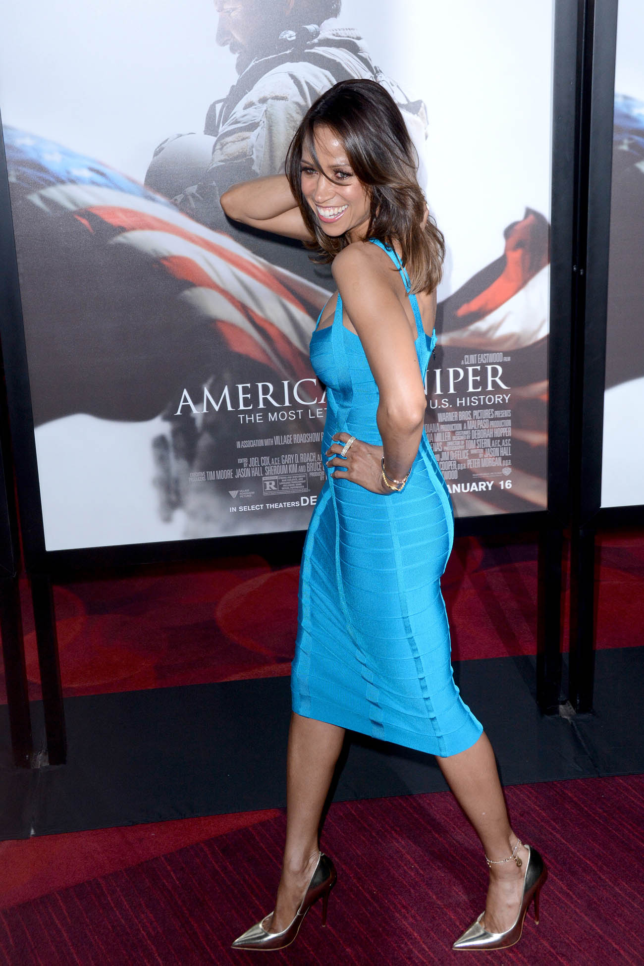 Stacey Dash photo #633003