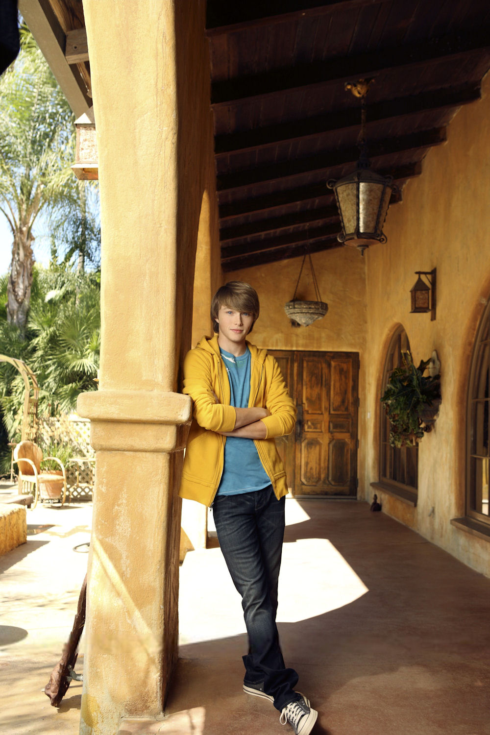 Sterling Knight photo #314794