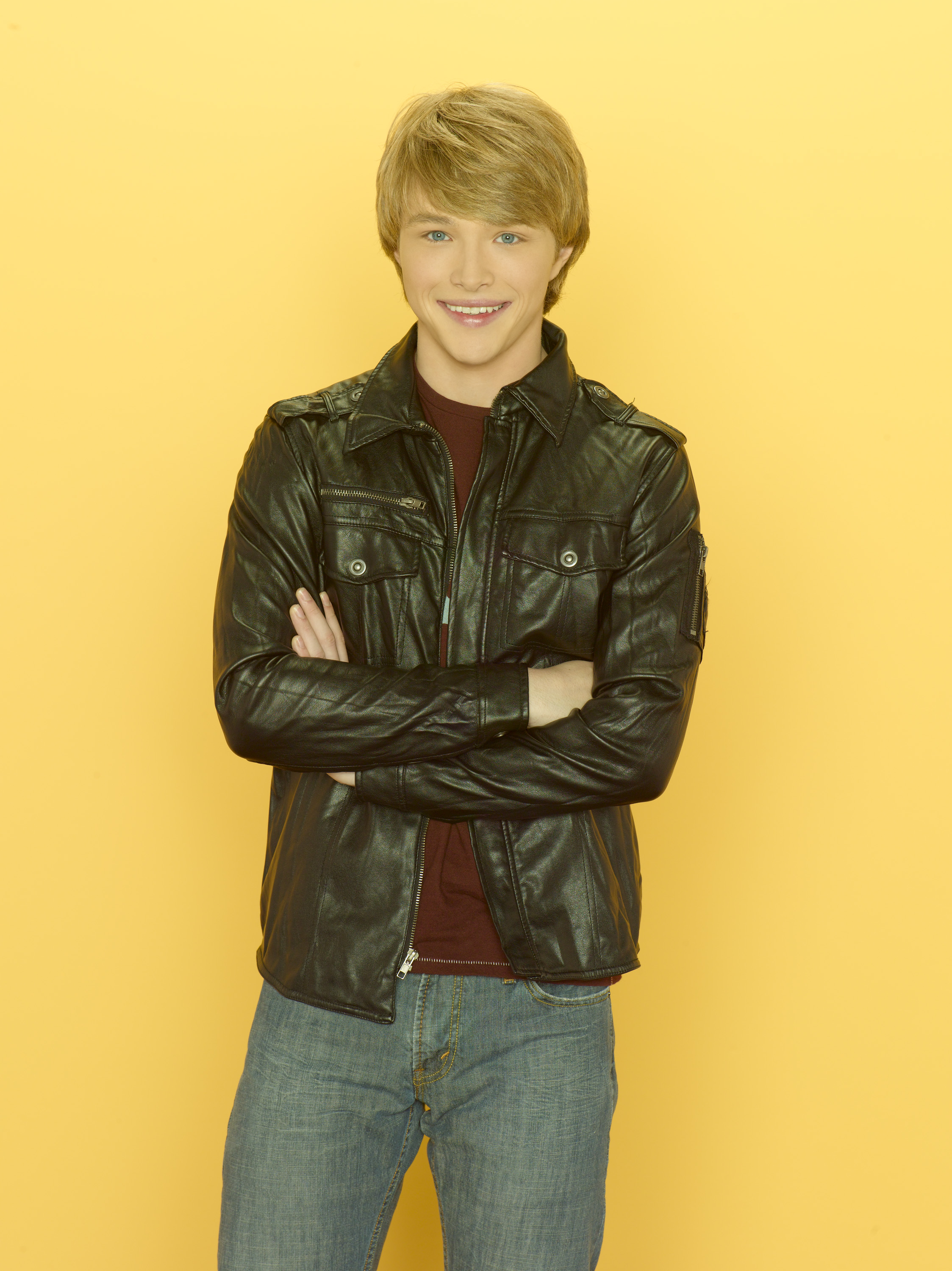 Sterling Knight photo #368264