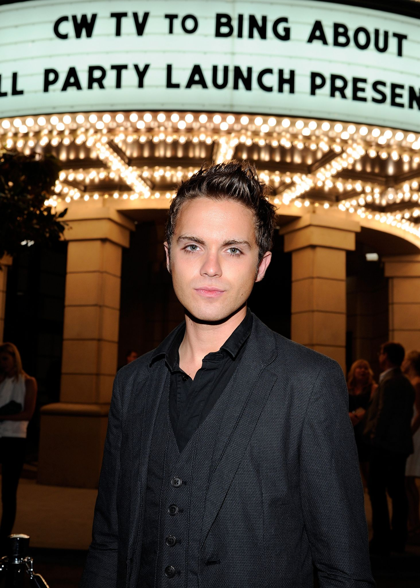 Thomas Dekker photo #393237