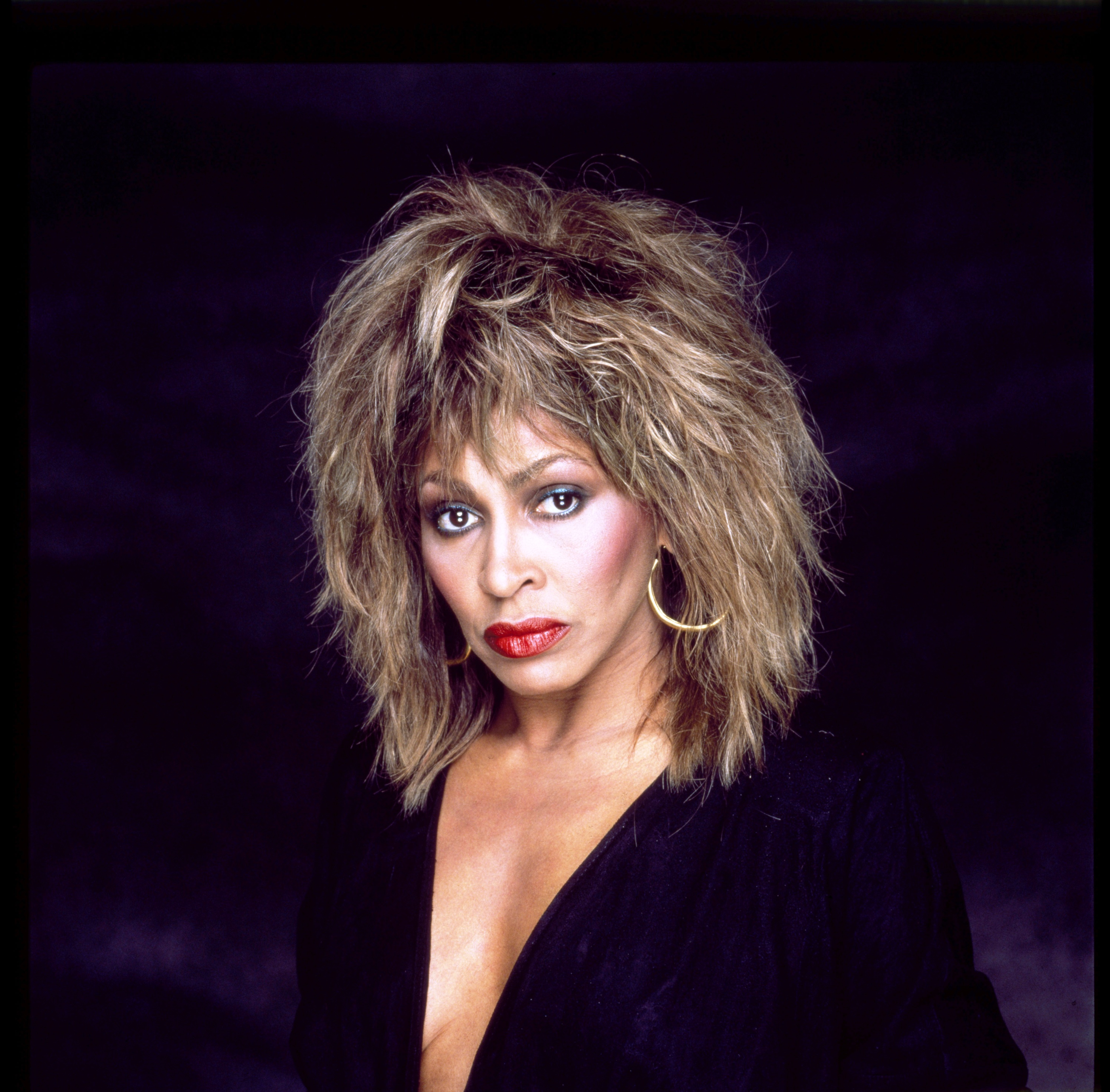 Tina Turner photo #236515
