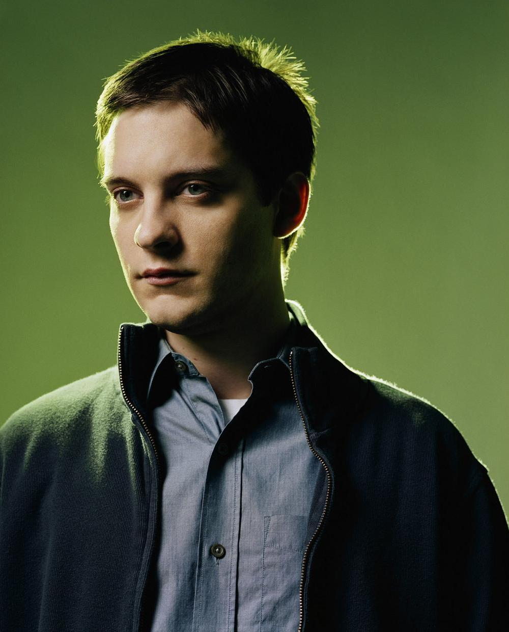 Tobey Maguire photo #215020