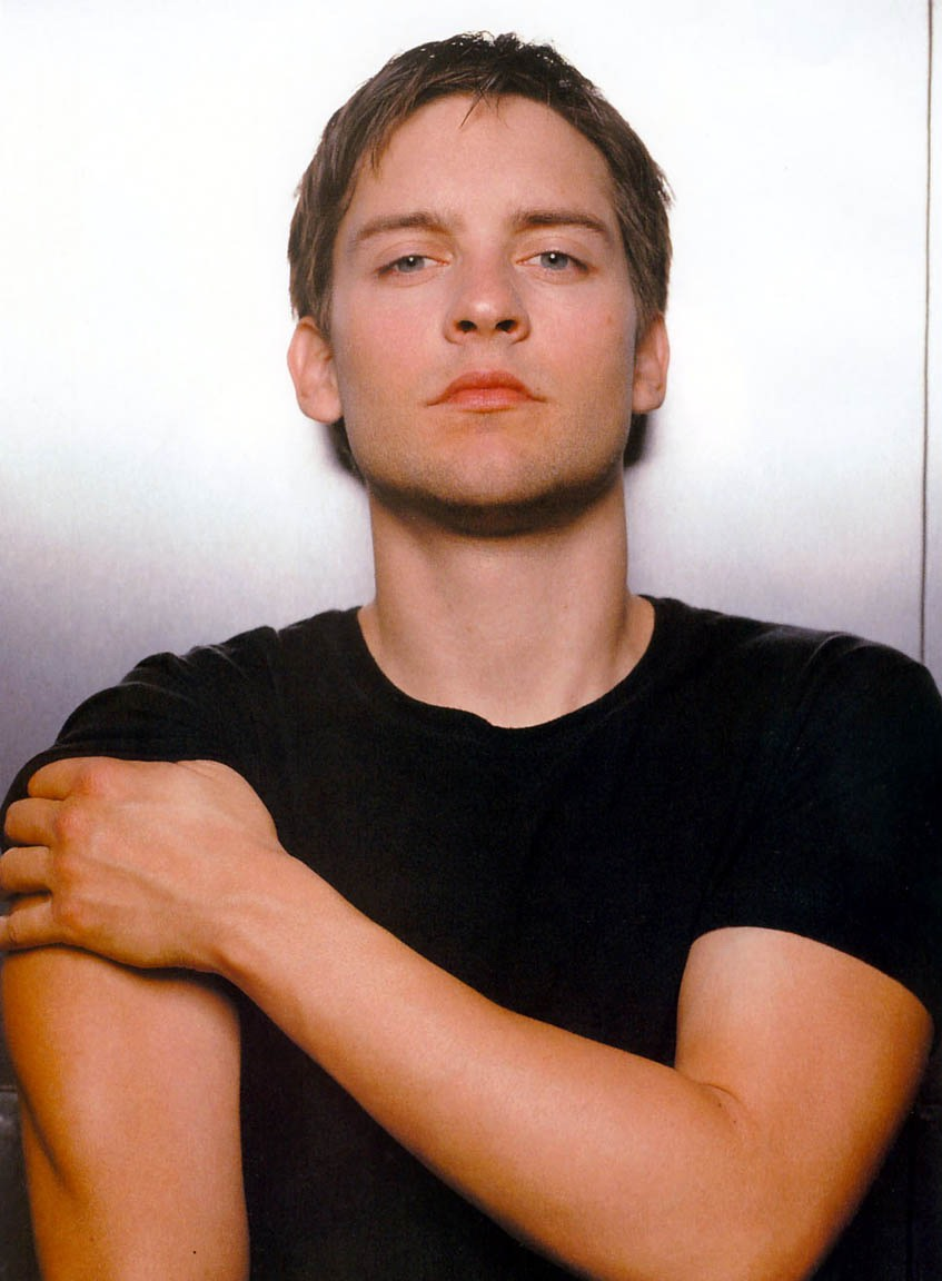Tobey Maguire photo #226556