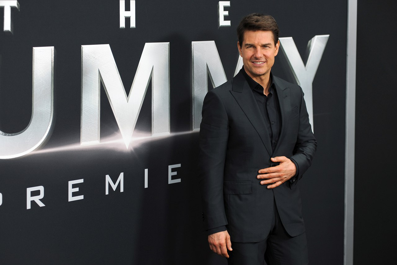 Tom Cruise photo #788812
