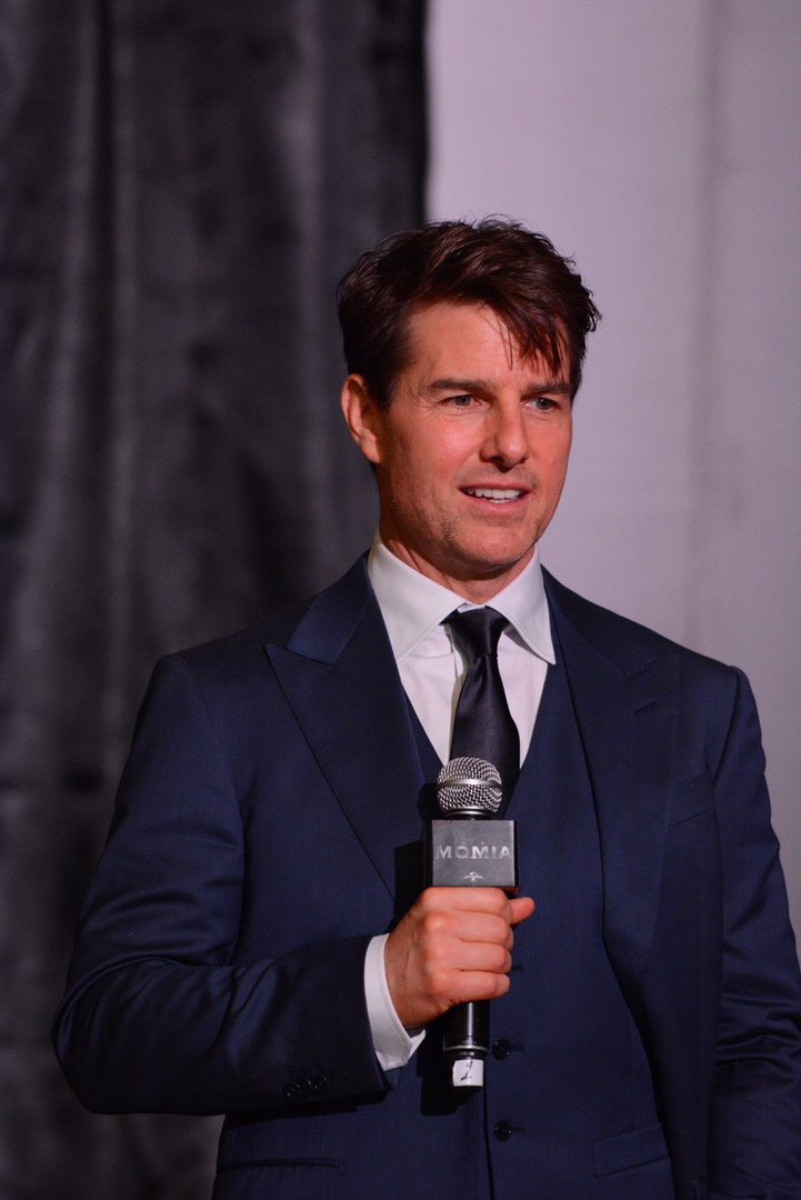 Tom Cruise photo #788813