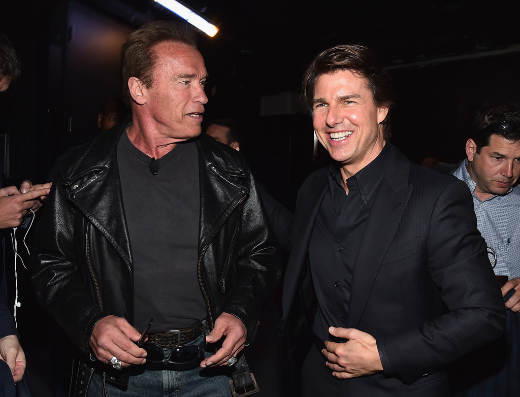 Tom Cruise photo #650183