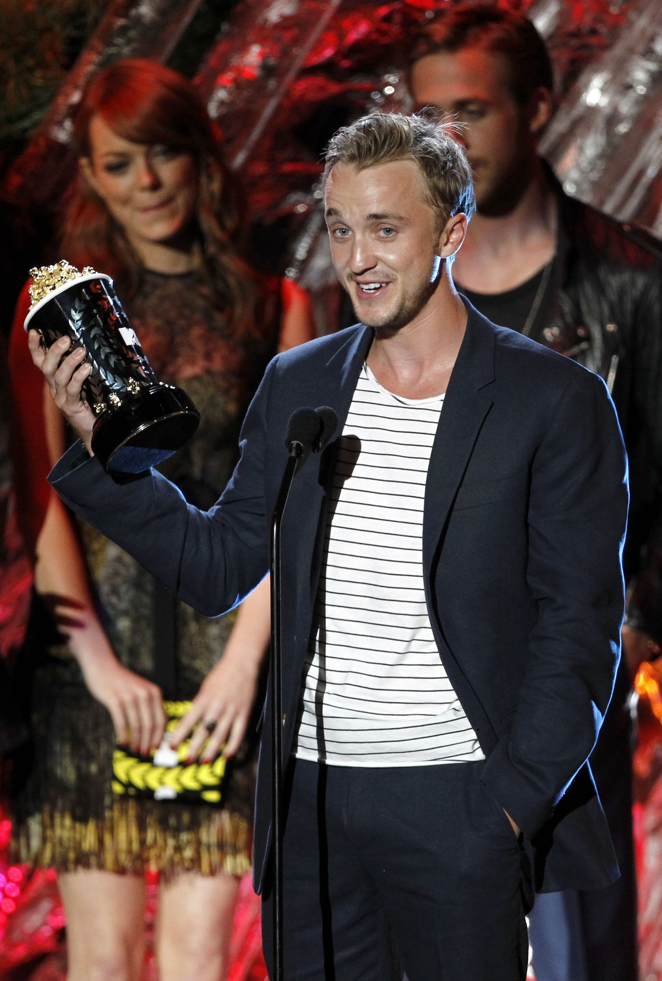 Tom Felton photo #361408
