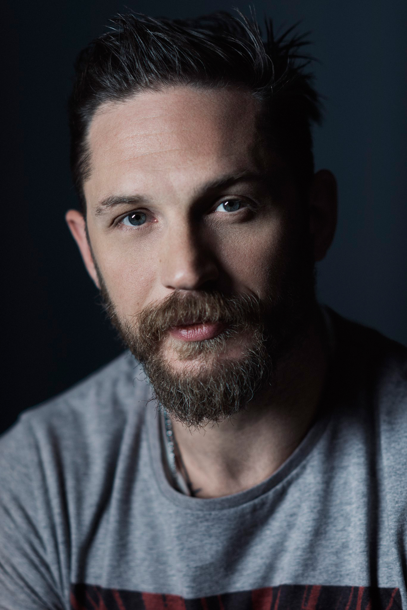 Tom Hardy photo #680656