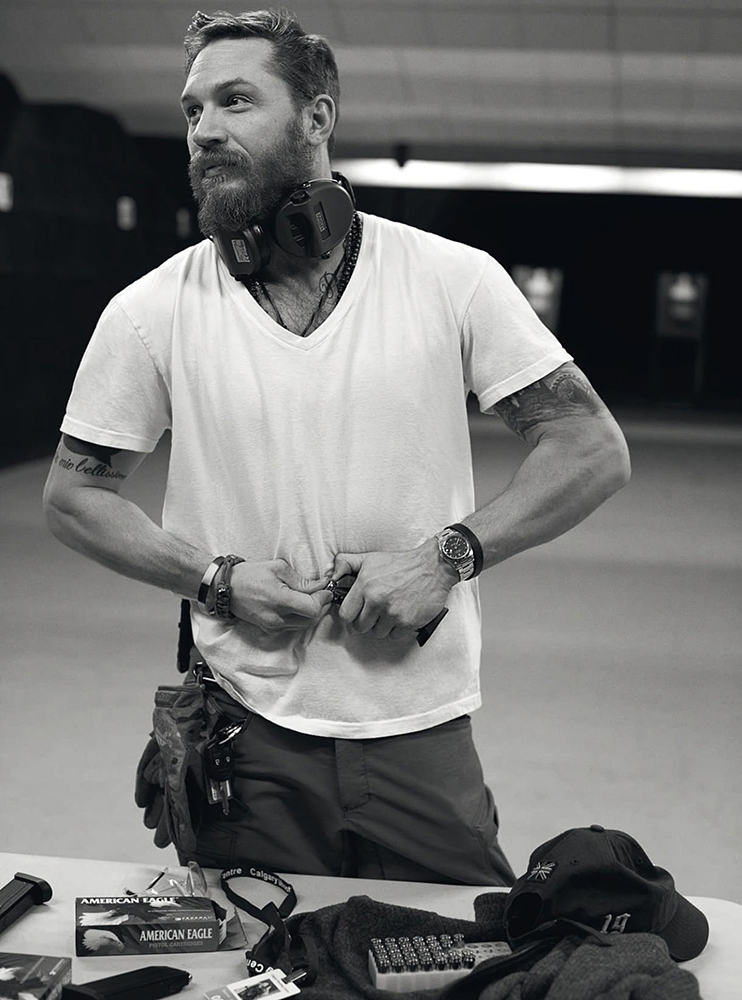 Tom Hardy photo #680834