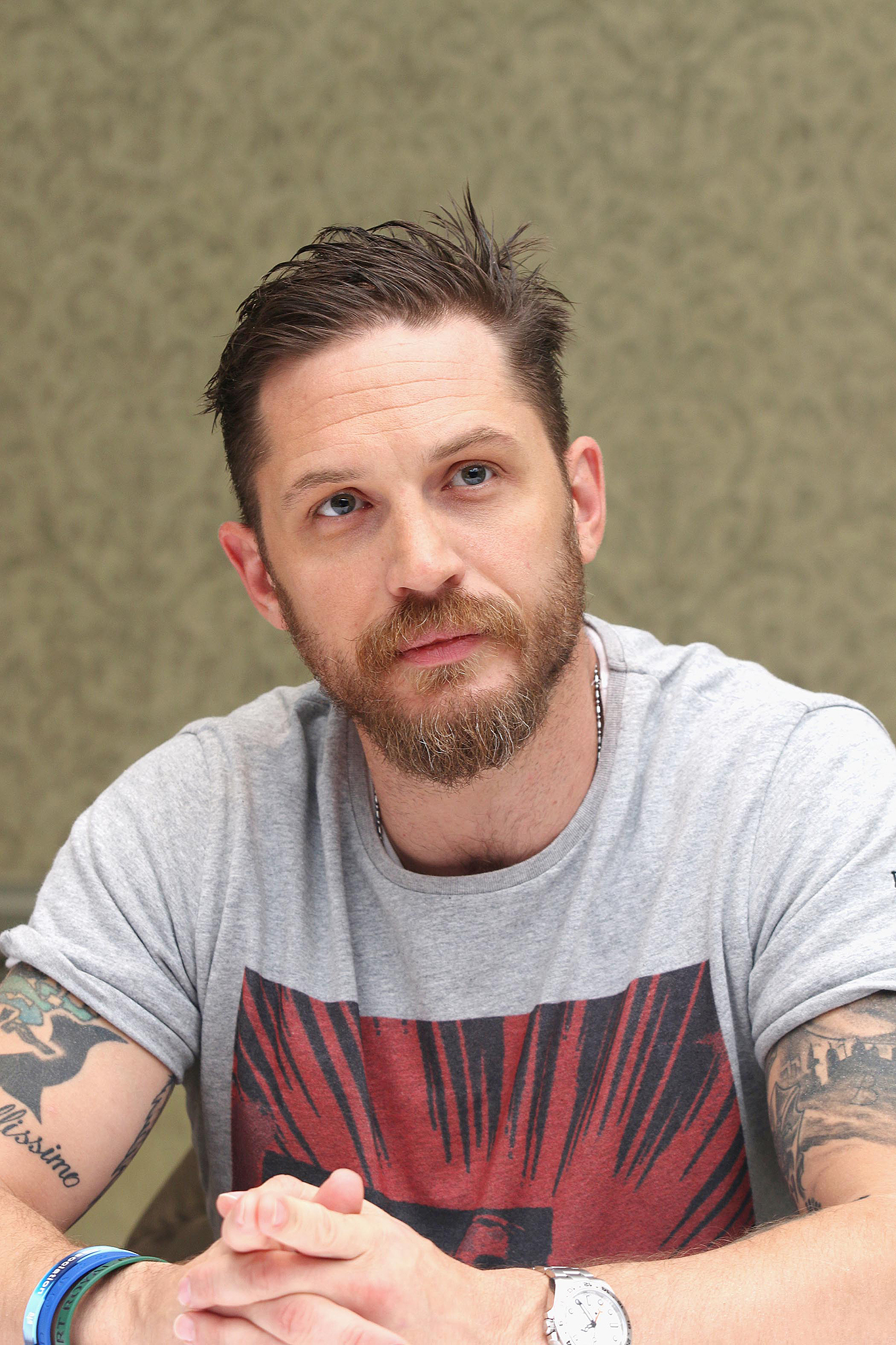 Tom Hardy photo #680880