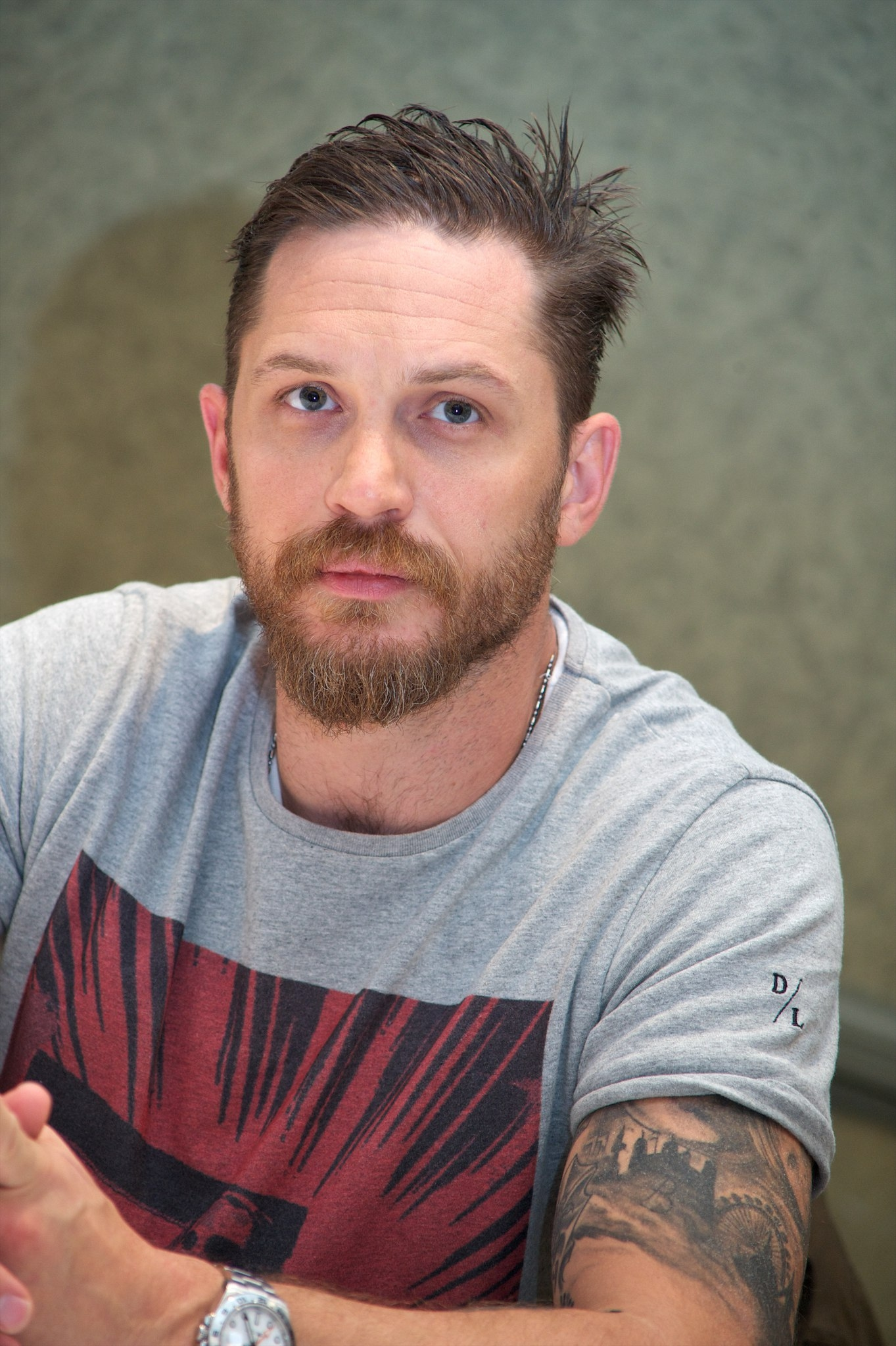 Tom Hardy photo #680646