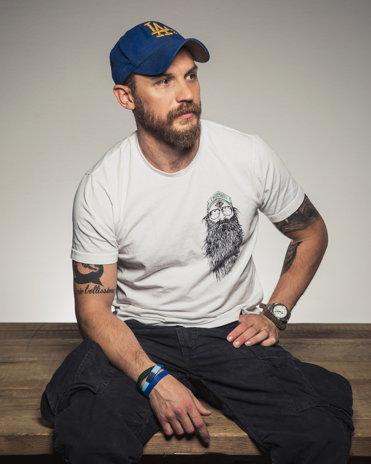 Tom Hardy photo #680850