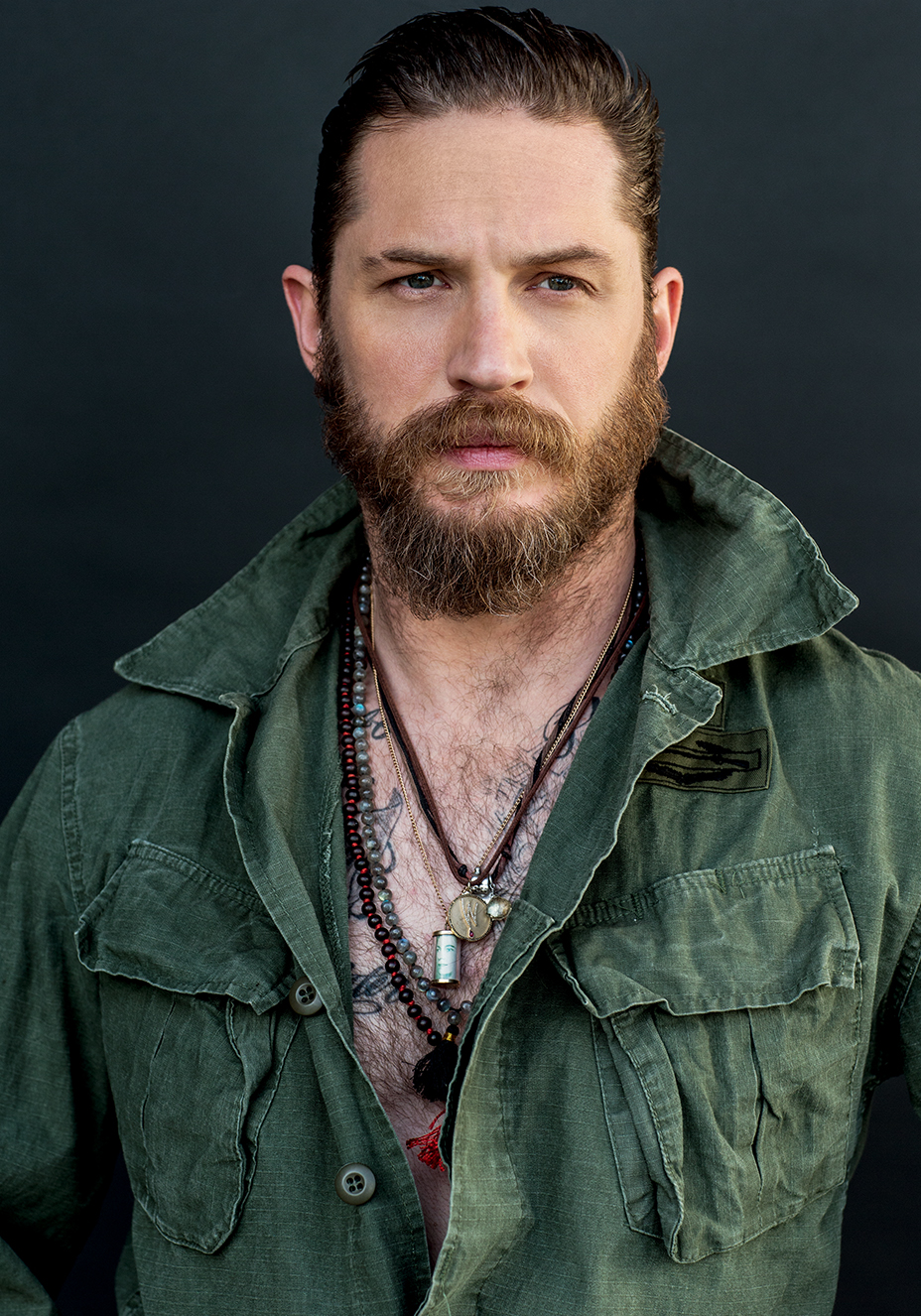 Tom Hardy photo #775137