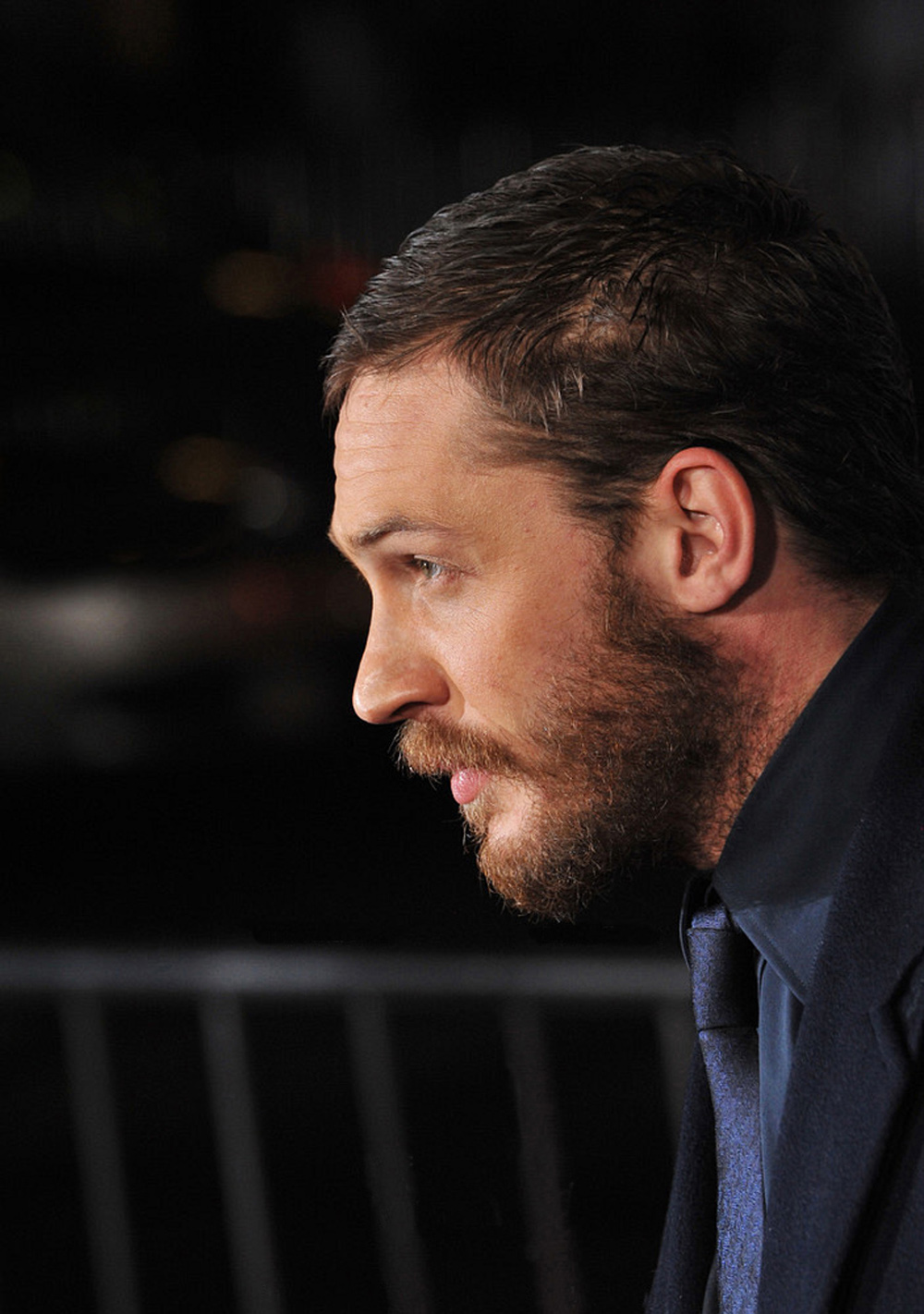 Tom Hardy photo #412647