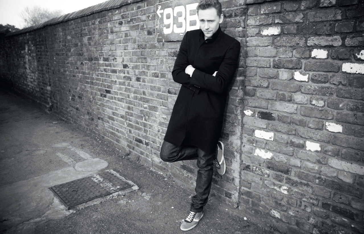 Tom Hiddleston photo #550046