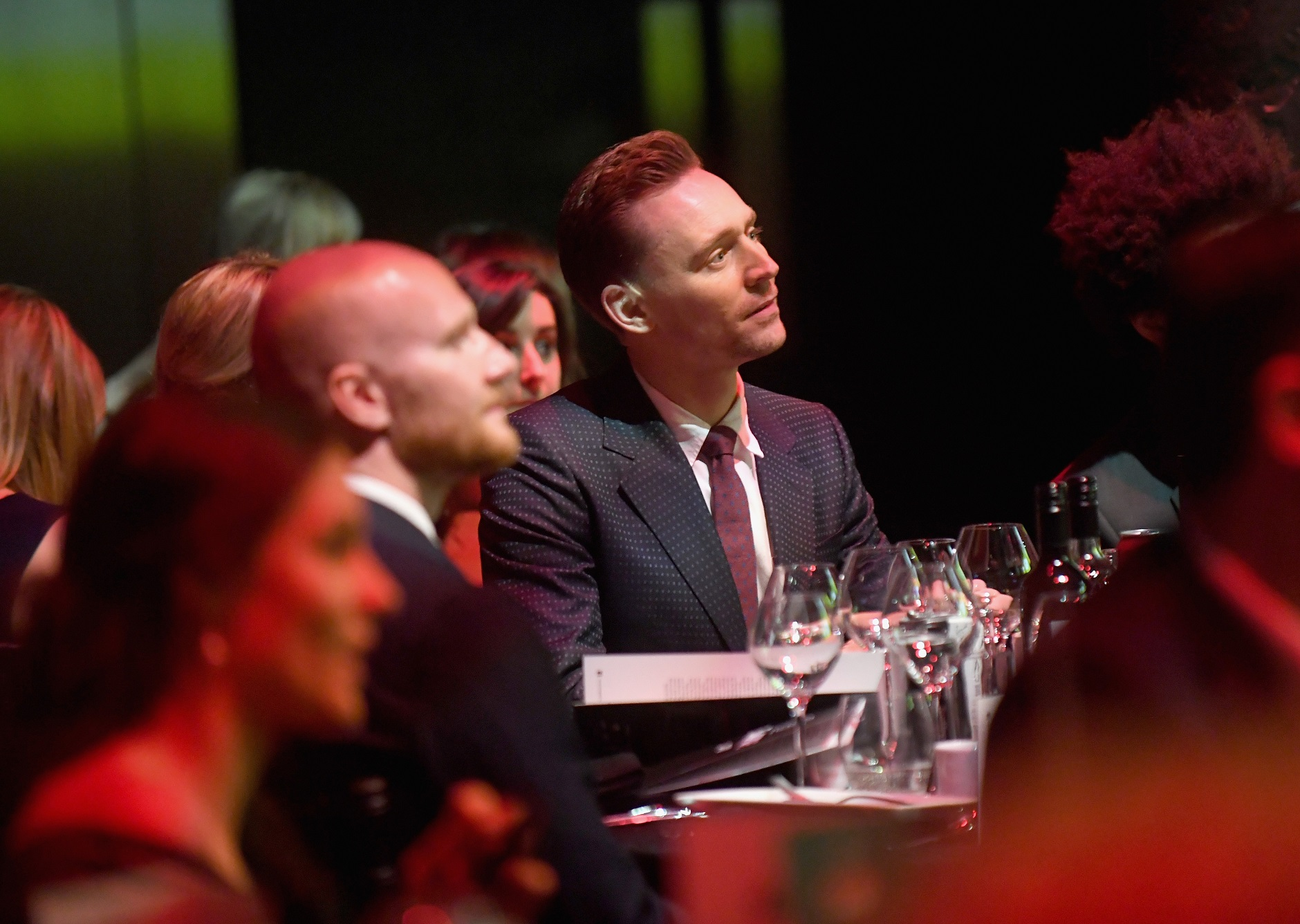Tom Hiddleston photo #781921