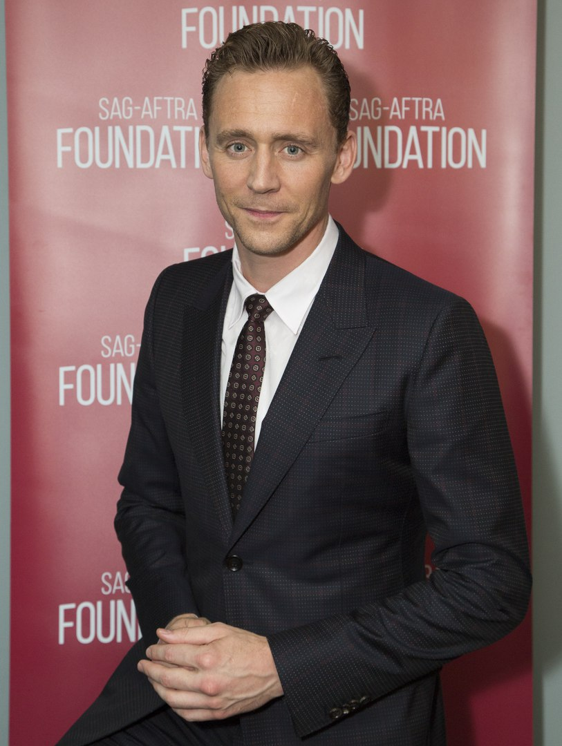 Tom Hiddleston photo #736679
