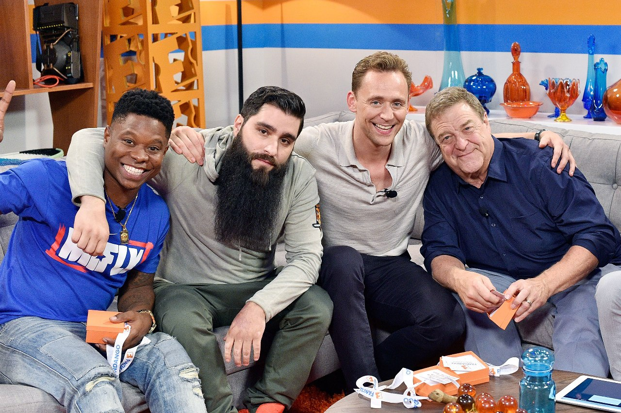 Tom Hiddleston photo #736144