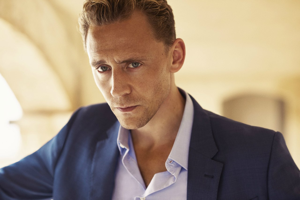 Tom Hiddleston photo #736673