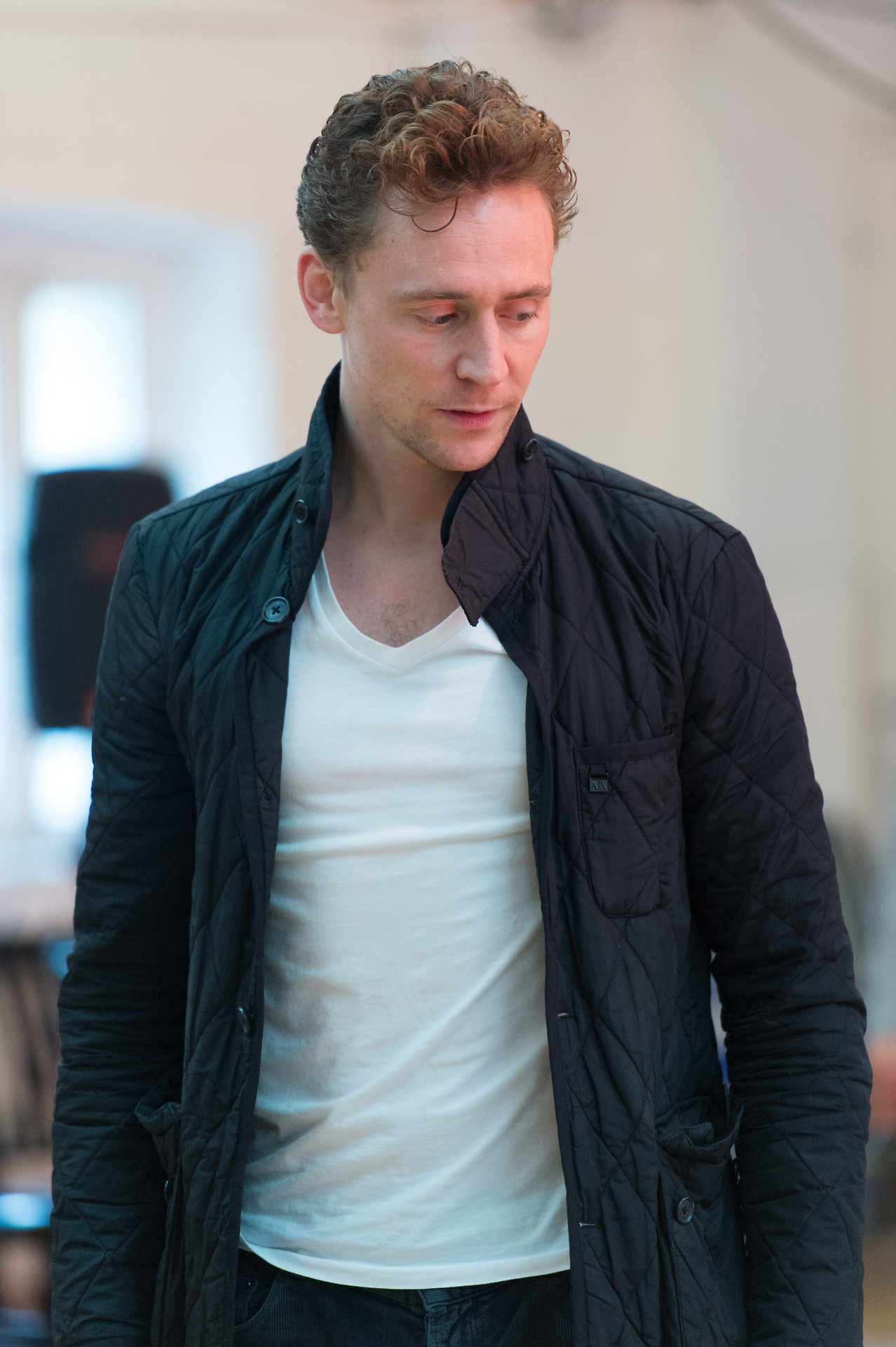 Tom Hiddleston photo #539238