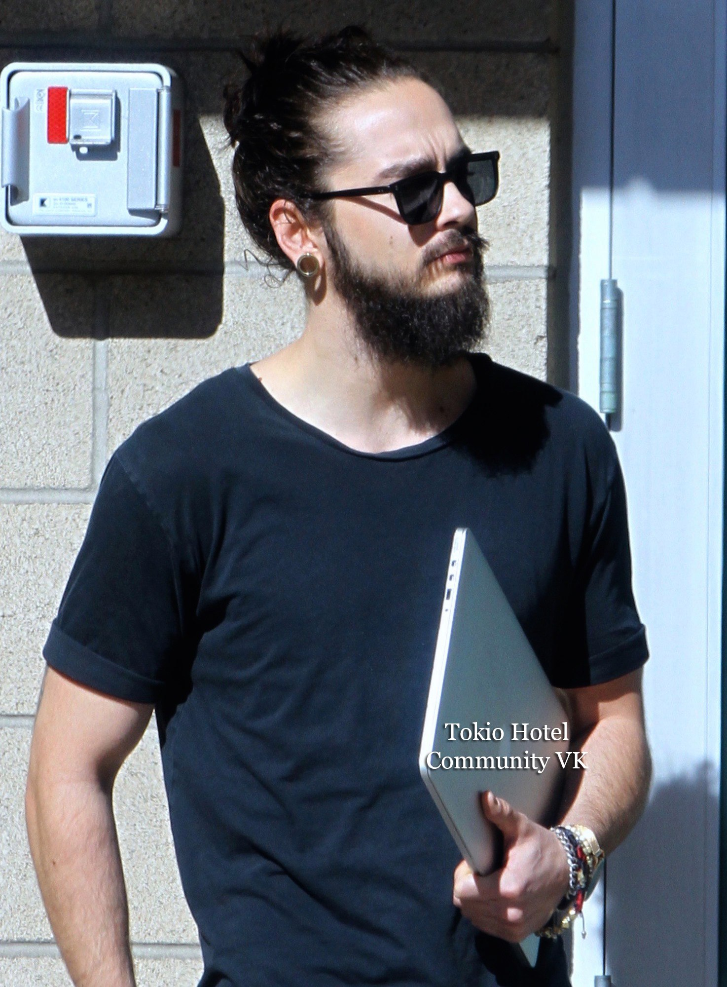 Tom Kaulitz photo #712558