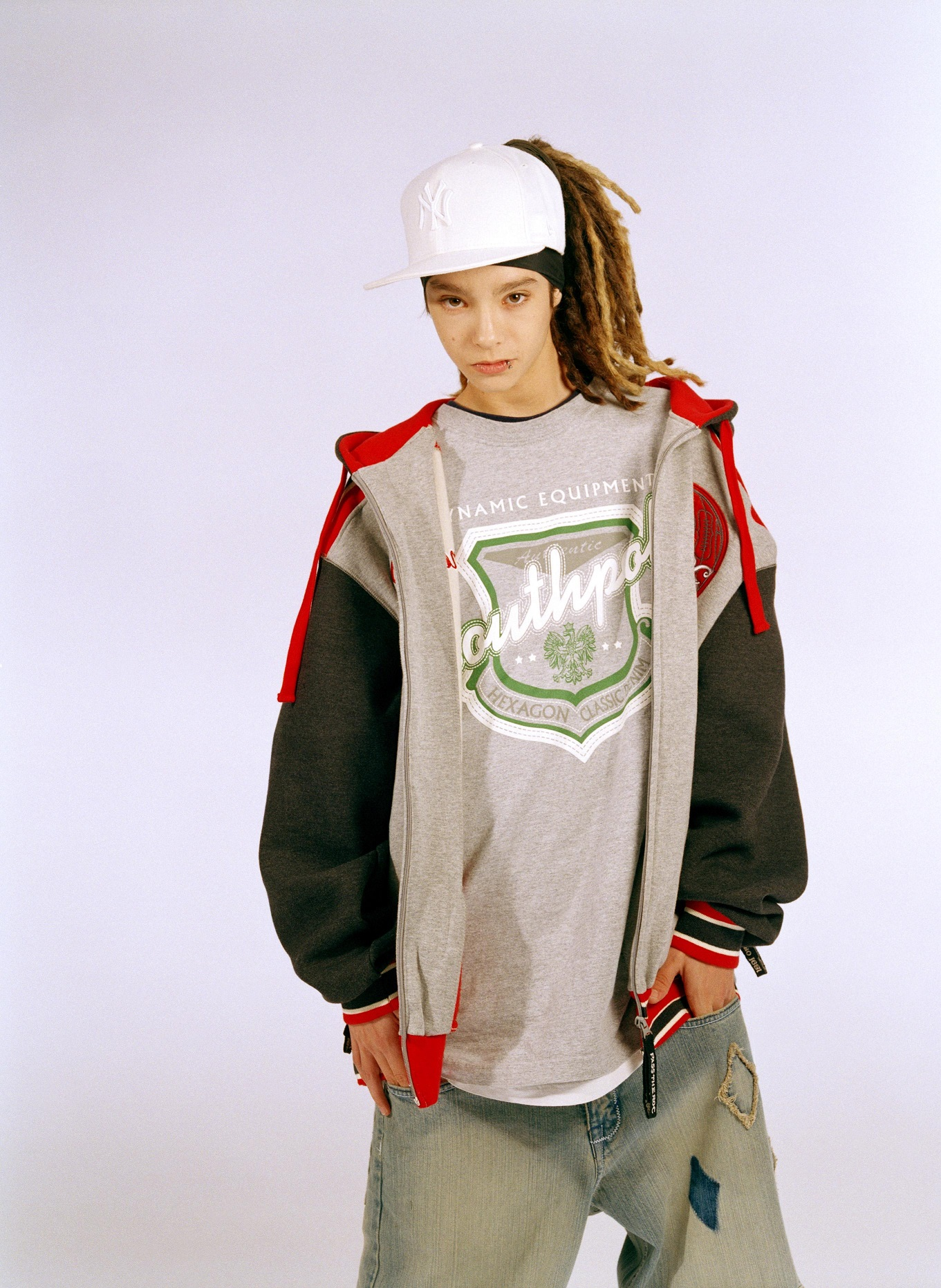Tom Kaulitz photo #714889