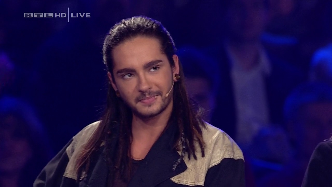 Tom Kaulitz photo #715972
