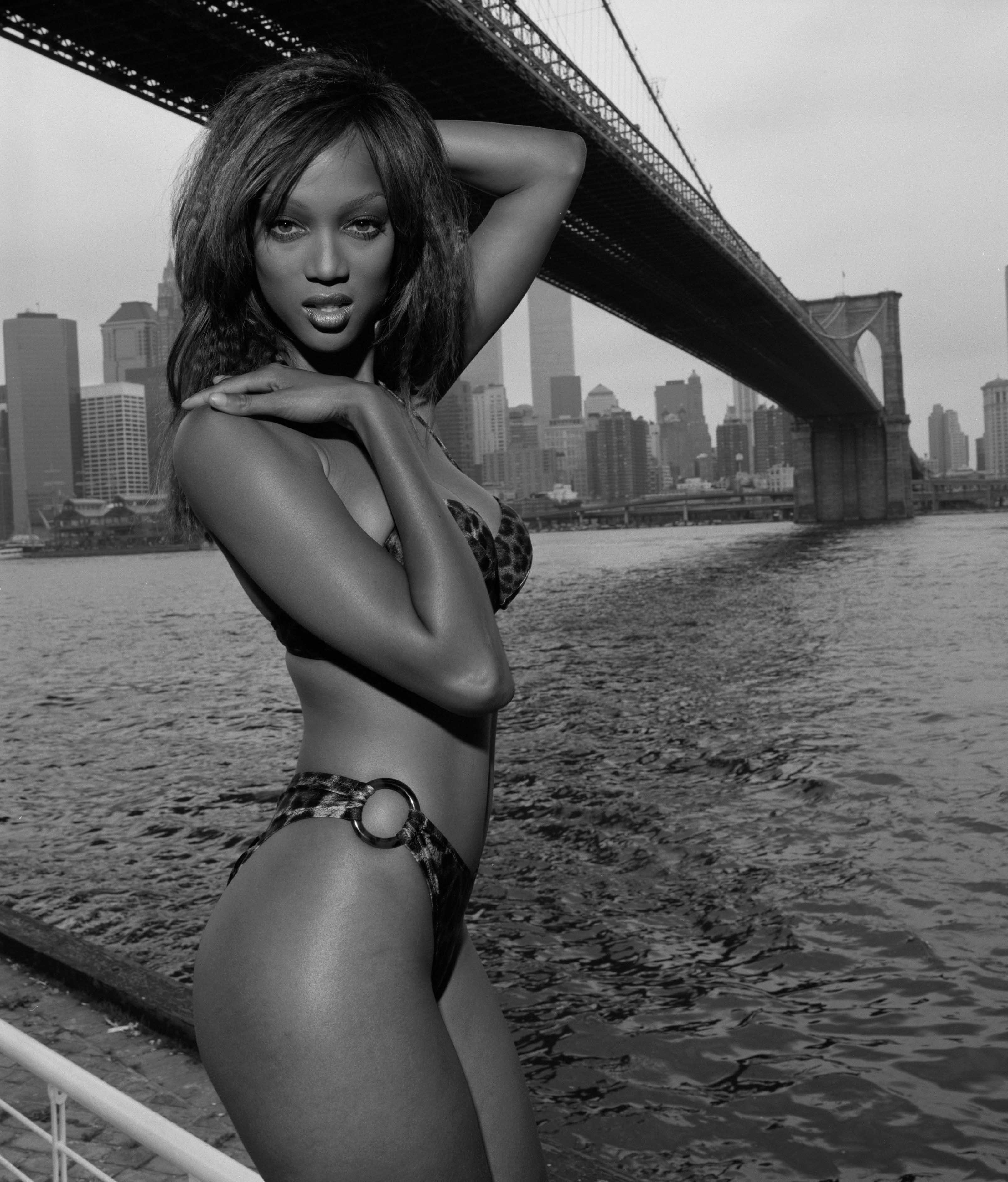 New Tyra Banks: Tyra Banks Photo Gallery - Page #8