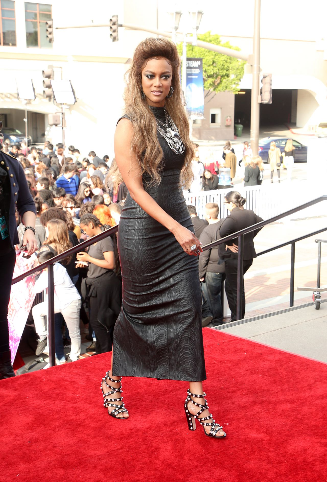 Tyra Banks photo #837752