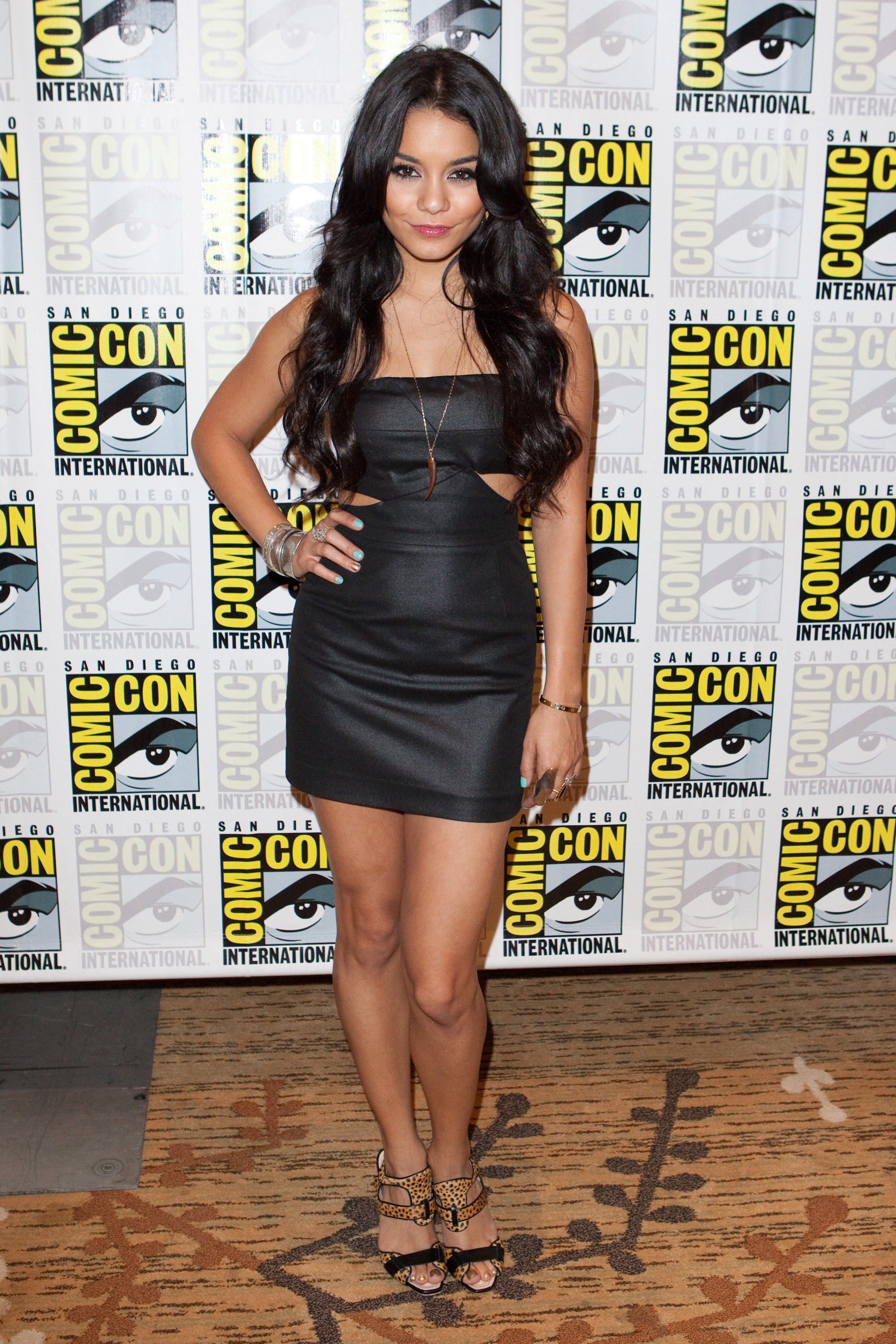 Vanessa Hudgens photo #440543