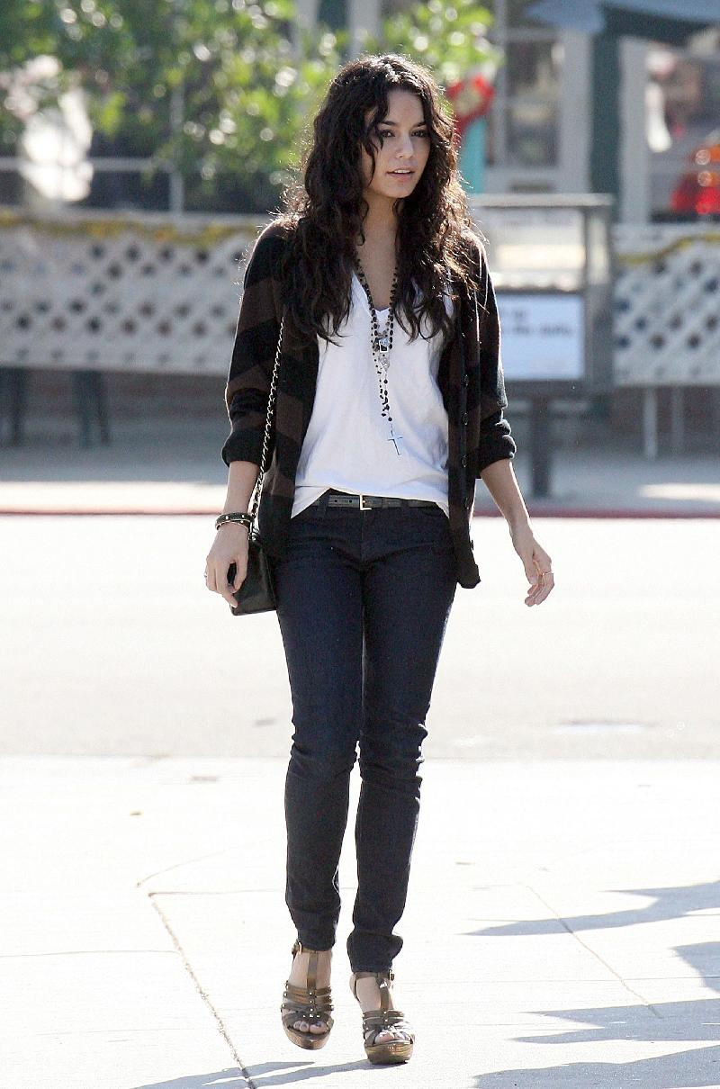 Vanessa Hudgens photo #102686