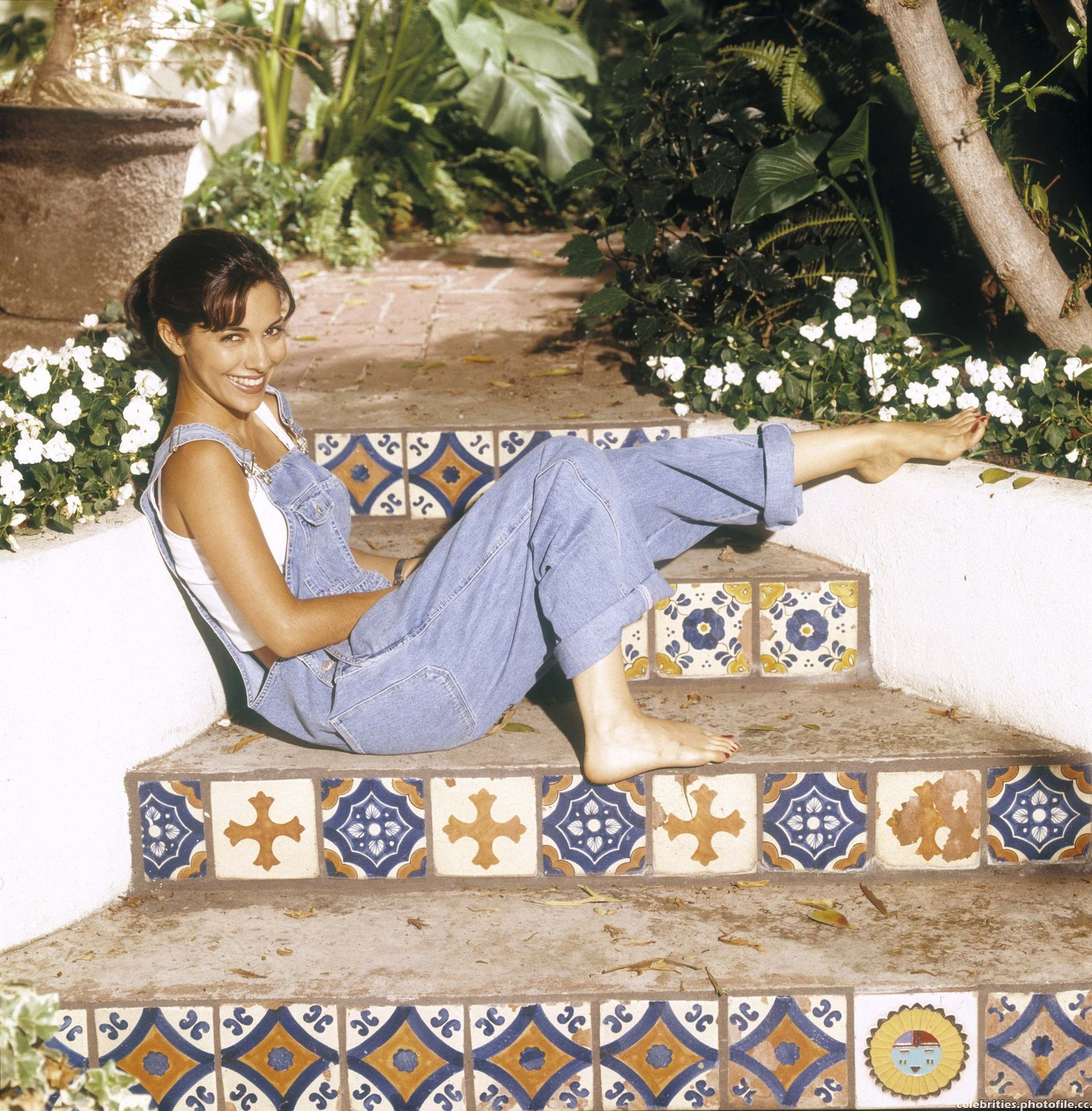 Vanessa Marcil photo #102727