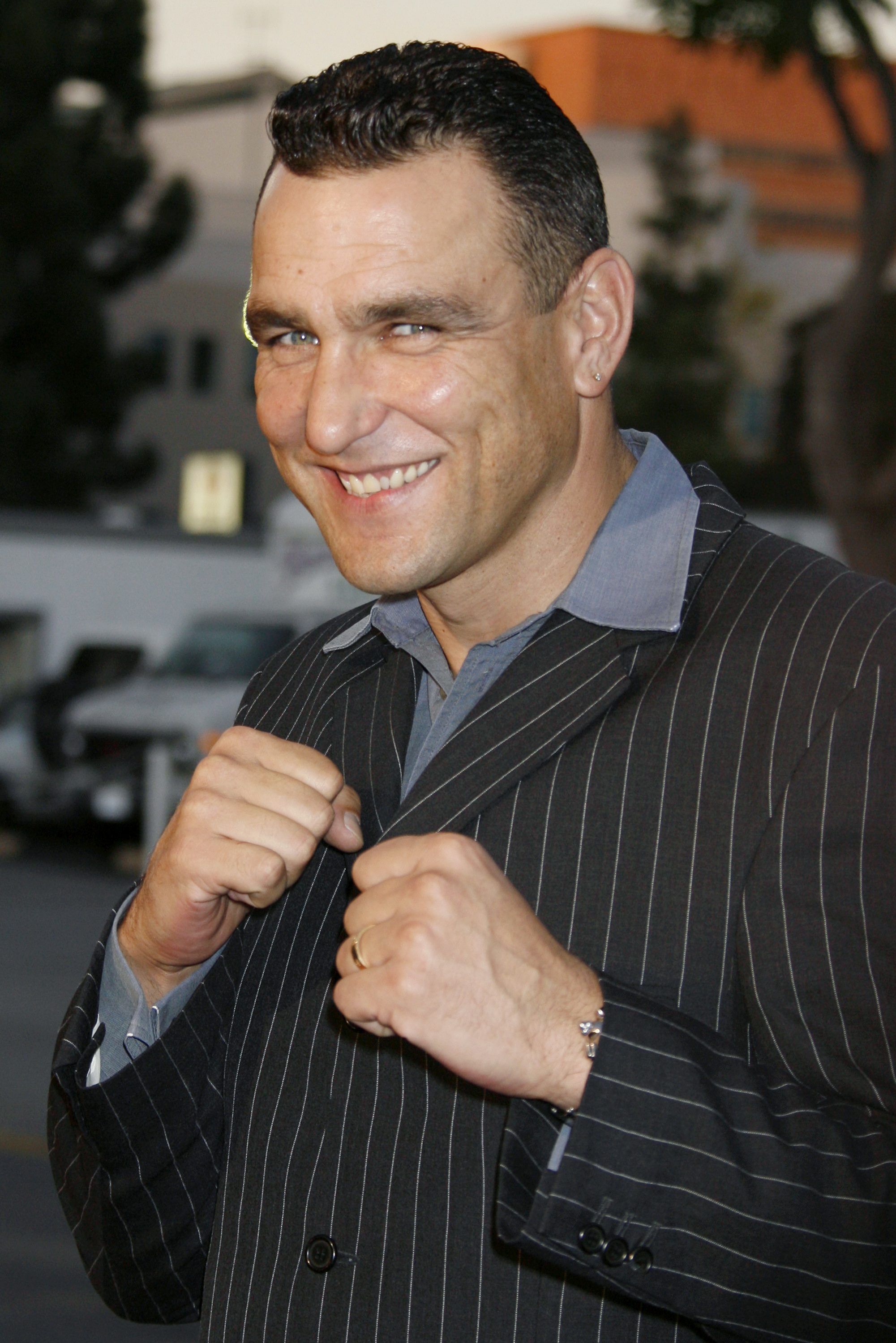 Vinnie Jones (born 1965) Vinnie Jones (born 1965) new picture