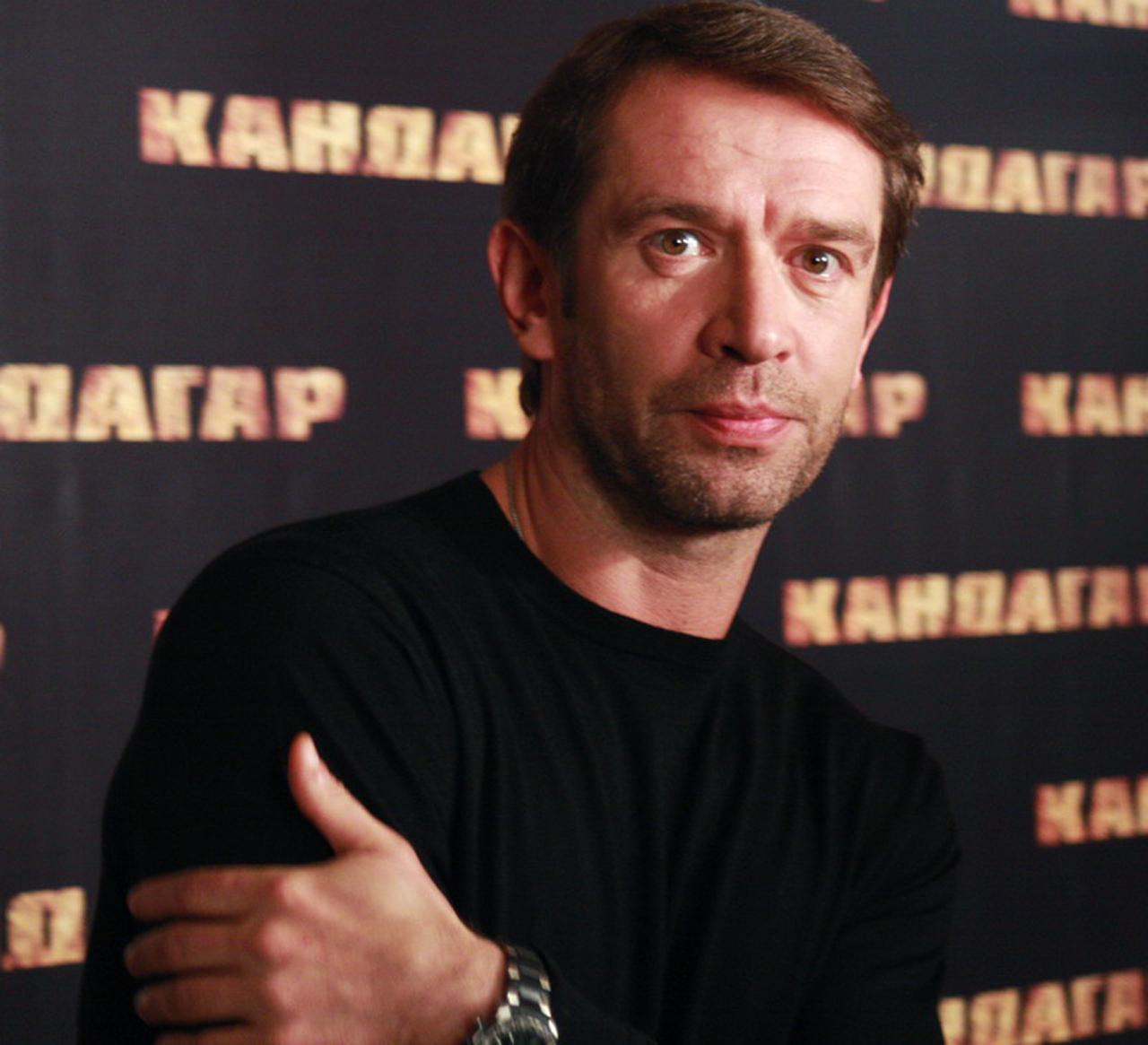 Артист владимир машков фото