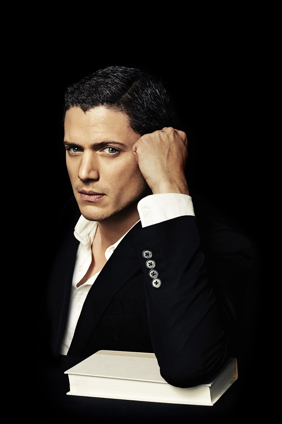 WENTWORTH MILLER GAY OR STRAIGHT